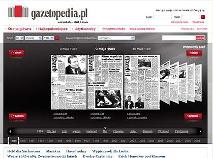 Gazetopedia.pl