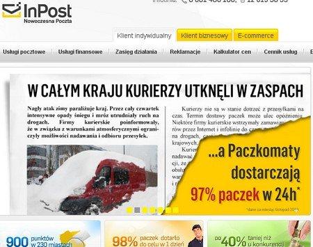 c55d1397ca032e Anno Domini 2010: E-commerce - internetSTANDARD - e-commerce, marketing,  social media, szkolenia