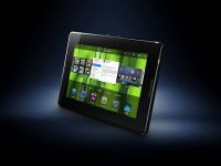 BlackBerry PlayBook ma problemy z baterią?