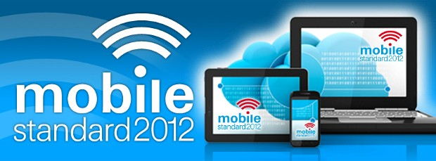 mobileStandard 2012 - be smart, be fast, be mobile!