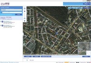 Zumi Pl Onet Wchodzi W E Mapy Internetstandard E Commerce