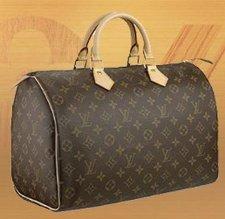 325022f09d2f0 Torebki Louis Vuitton znane są na całym świecie dzięki charakterystycznemu  wzorkowi